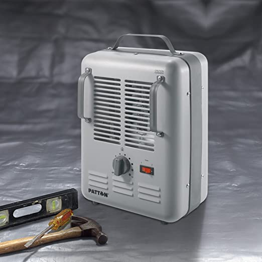Heater Increases Heat Distribution Ventless Wall Natural