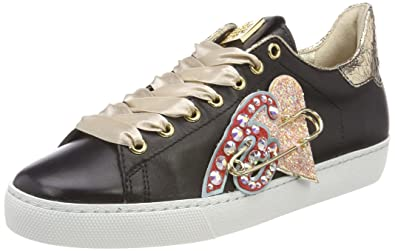 Womens 4-10 0320 0100 Low-Top Sneakers H?gl Brf1zUhqG