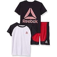 Reebok - Pantalones Cortos para niño
