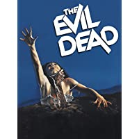 Deals on The Evil Dead 4K UHD Digital Movie