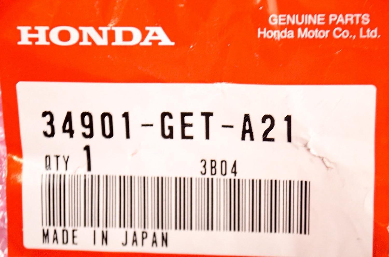 Honda 34901-GET-A21 BULB QTY 1 HS1