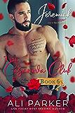 Jeremiah (The Casanova Club Book 6)