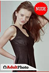 Adult Photo Collecton - Naked in Black - Erotic Images Nackt (Adult Photo Collection Book 2) Kindle Edition