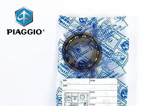 Rodamiento Eje piñón embrague 007130 Original Piaggio