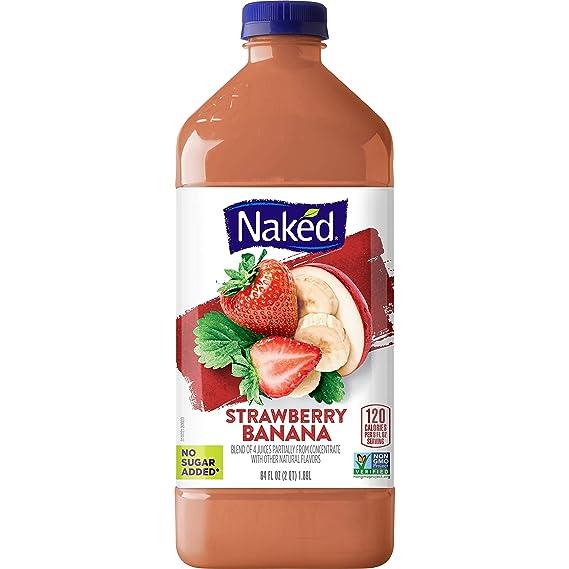 Finest Naked Food Juics Pic