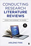 Conducting Research Literature Reviews: From the