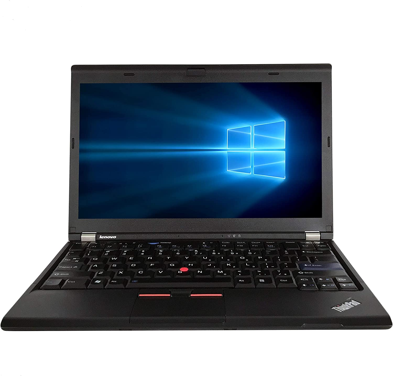 Lenovo Laptop X230 Core i5-3320m 2.60GHz 4GB 128GB SSD Win 10 Pro (Renewed)