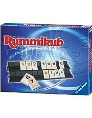 Ravensburger Italy- Rummikub Classic Gioco, 26208