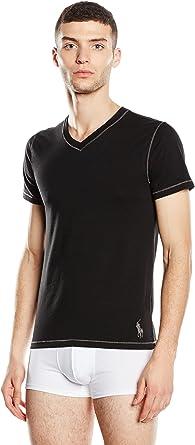 Ralph Lauren Polo Camiseta de fútbol para Hombre Tournament V ...