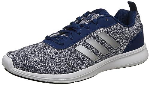 f9f626d653bb Adidas Men s Adiray 1.0 M Multi Running Shoes-6 UK India (39 1 3 EU ...
