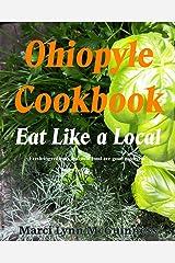 Ohiopyle Cookbook: Eat Like a Local Paperback