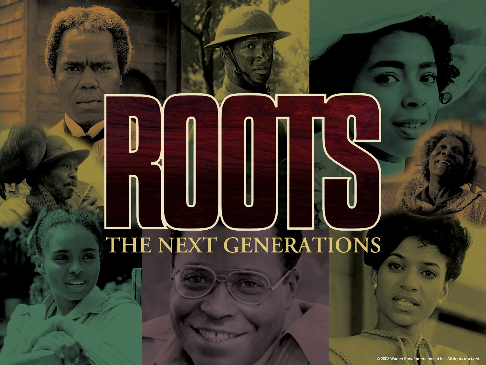 Amazon com: Watch Roots: The Next Generations | Prime Video