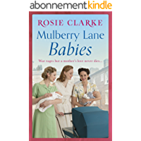 Mulberry Lane Babies: New life brings joy and intrigue to The Lane! (The Mulberry Lane Series Book 3) (English Edition)