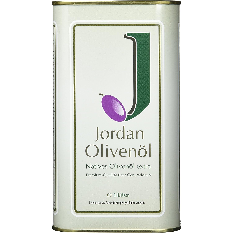 Jordan Olivenöl