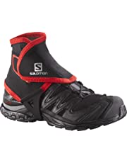 SALOMON Trail Gaiters High - AW18
