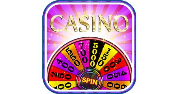 Triple Fortune Slots - Free Casino Slot Machines: Amazon.es ...