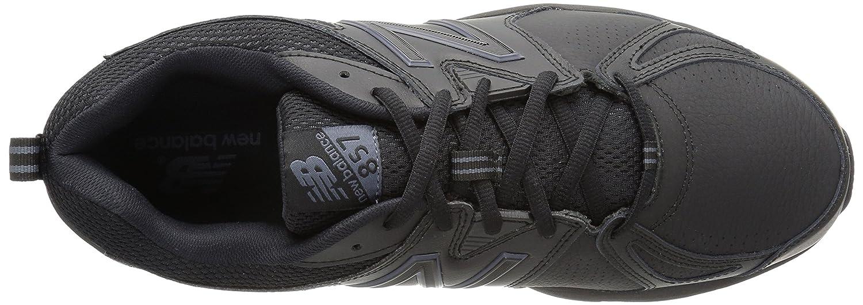 c9831b8279d11 Amazon.com   New Balance Men's mx857v2 Casual Comfort Training Shoe    Fitness & Cross-Training