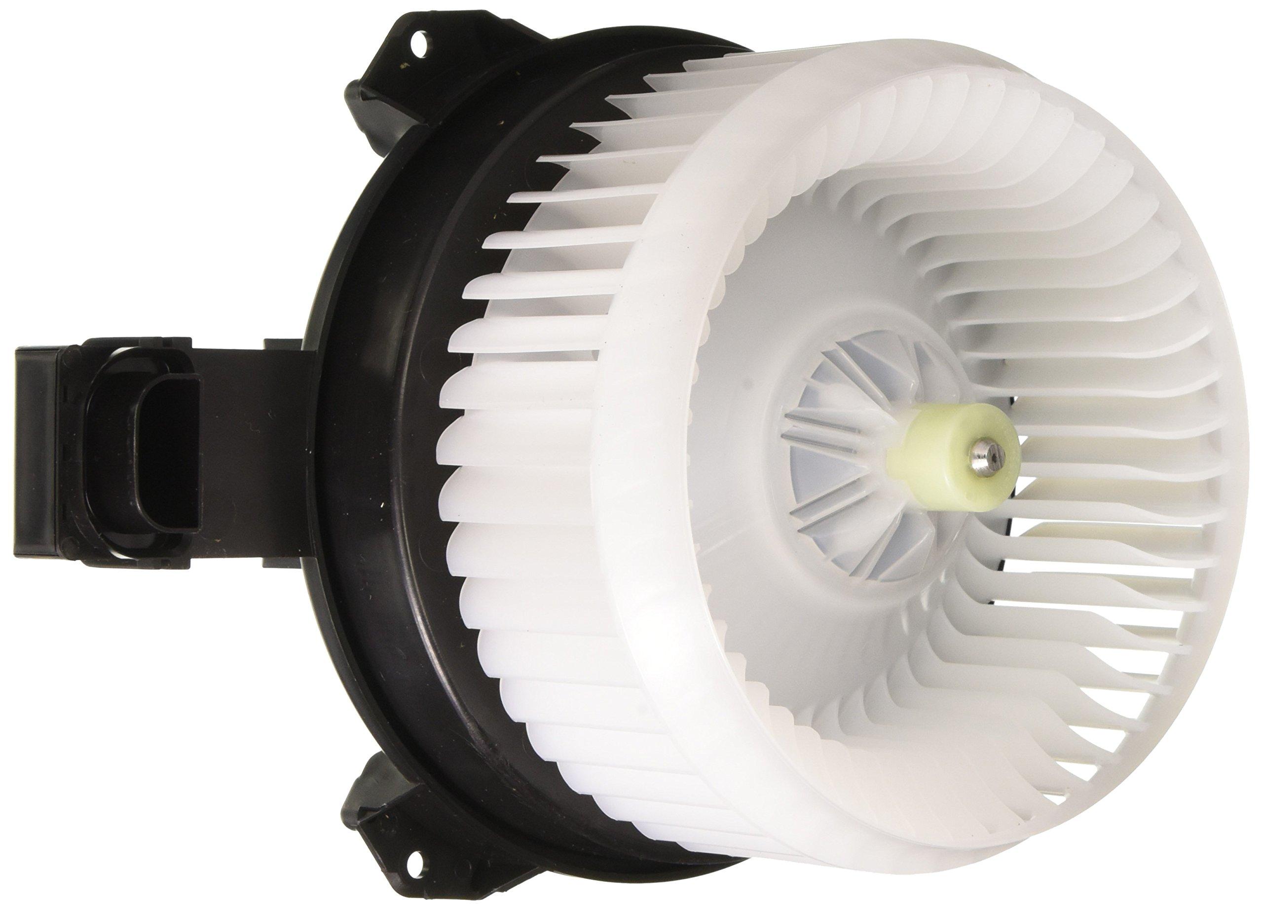 Genuine Honda 79311-TR0-A01 Fan Motor Set