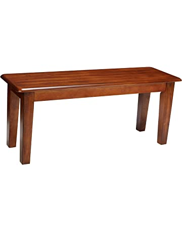 Table Benches Amazoncom