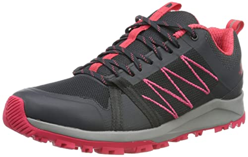 8dafc3084 THE NORTH FACE Women's W Litewave Fastpack Ii Low Rise Hiking Boots