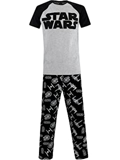 Star Wars Mens Star Wars Pajamas