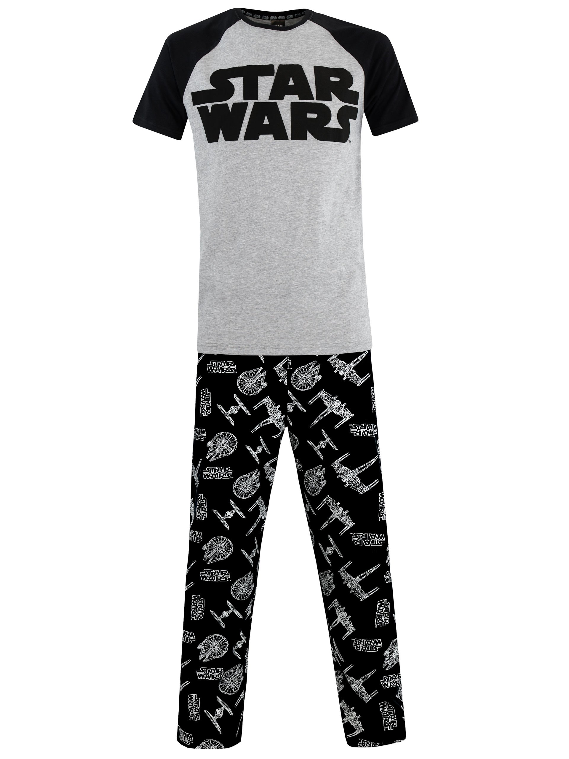 Star Wars - Pijama para Hombre - Star Wars product image