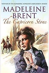 The Capricorn Stone (Madeleine Brent) Paperback
