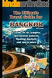 Bangkok Travel Guide: BangkokTourism: Best of Bangkok, Thailand - Trip Advisor For Everyone