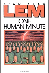 One Human Minute Kindle Edition