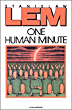 One Human Minute (English Edition)