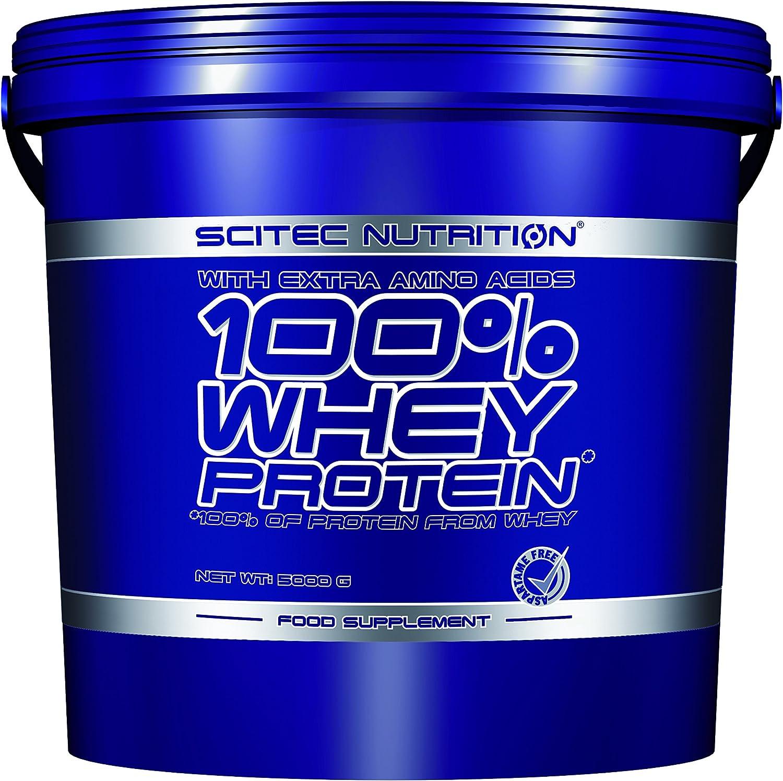 Single Player Modo of protei nswhey proteína Naranja 5000 g ...