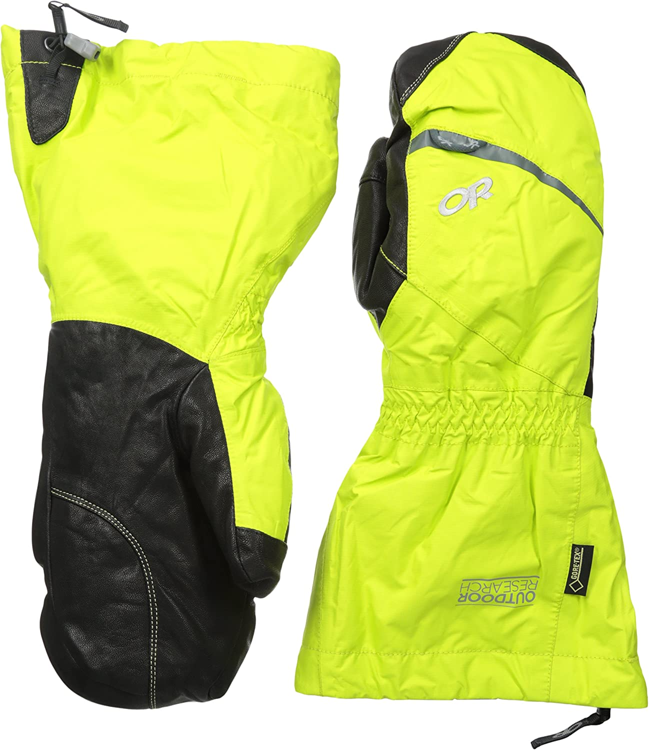 Guantes para Hombre Outdoor Research Alti Mitts