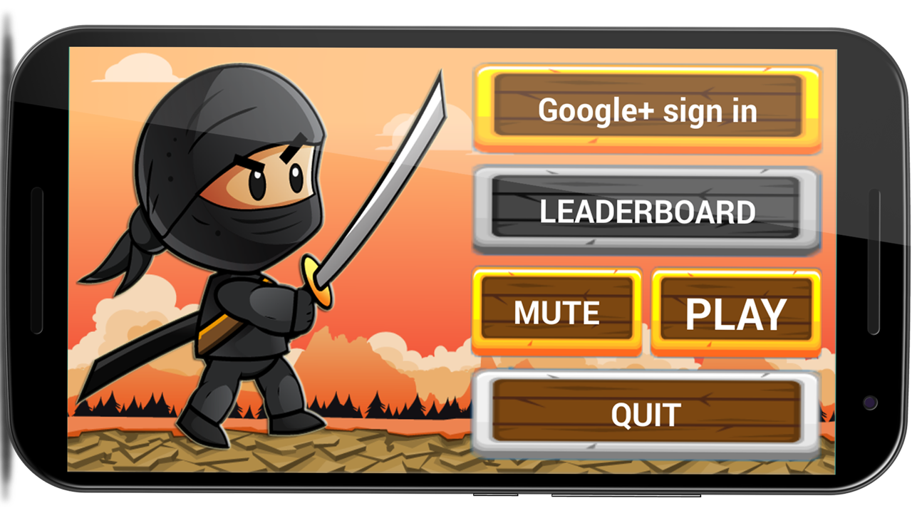 Super Sticky Runner Ninja: Amazon.es: Appstore para Android