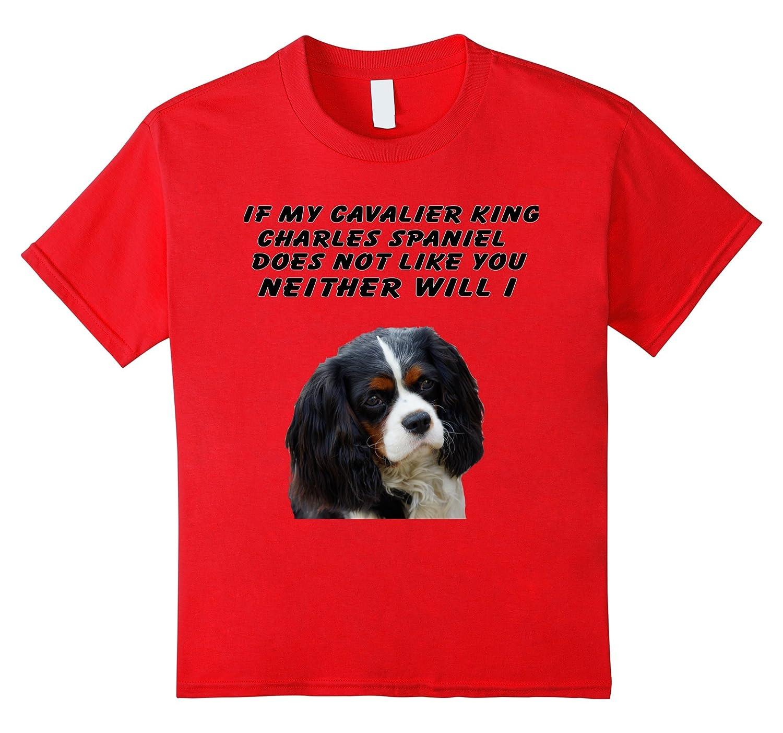 Amazon cavalier king charles spaniel shirt for owners clothing nvjuhfo Choice Image