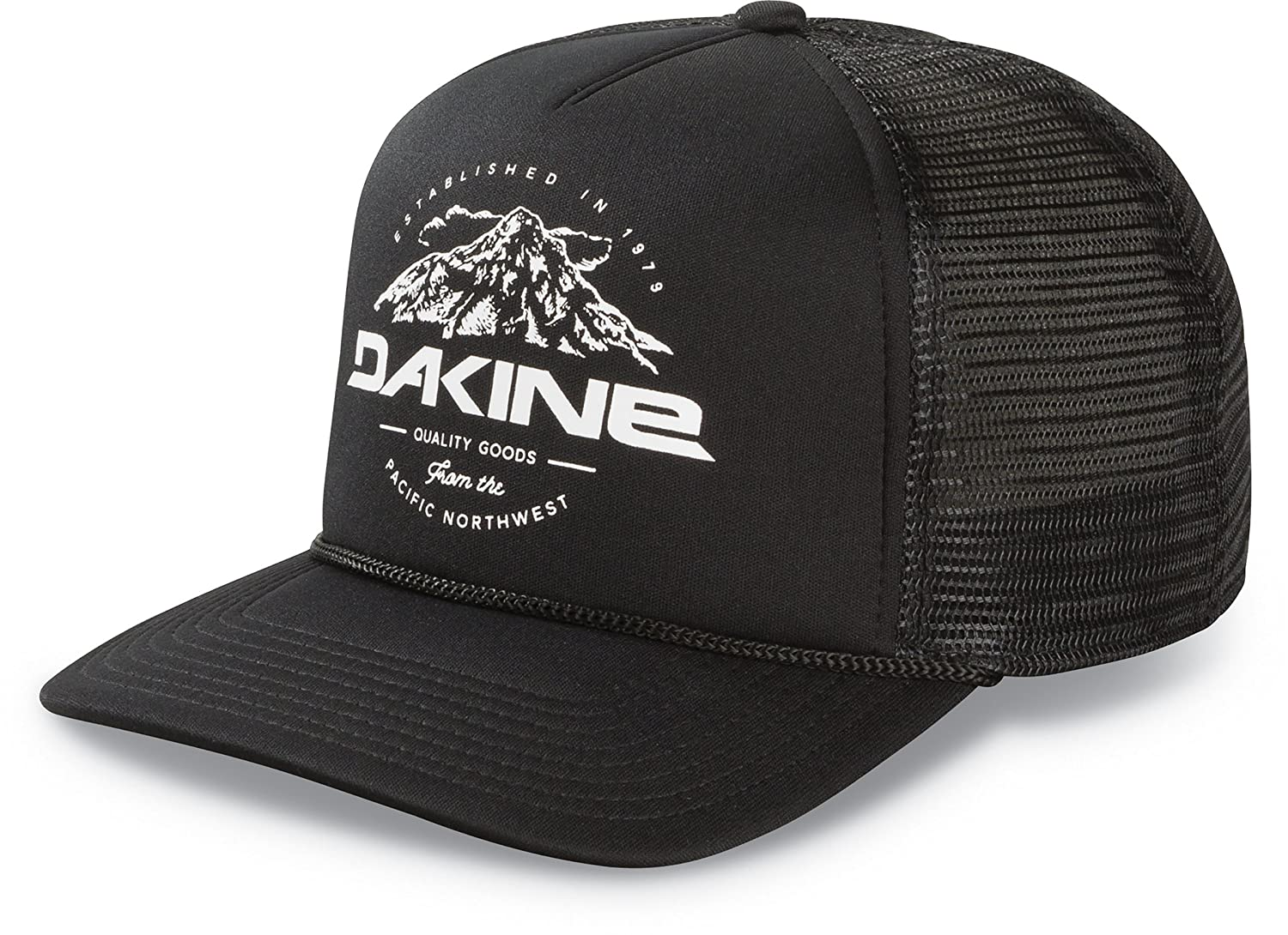 Amazon.com  Dakine MT Hood Trucker Hat 3a240e1bbfc