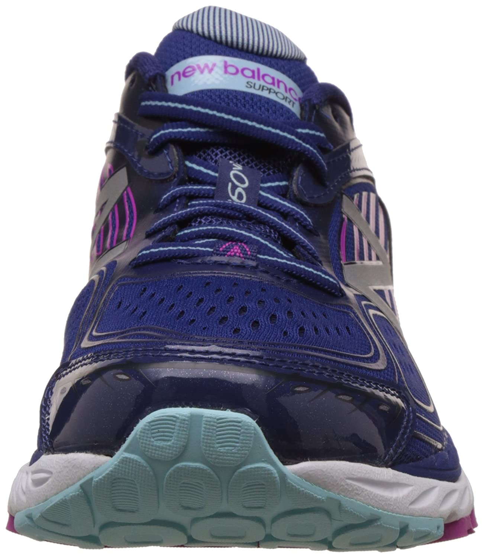 New Balance B(M) Women's W860bp7 B01LXS2ZQE 6 B(M) Balance US|Blue/Purpl 54e251