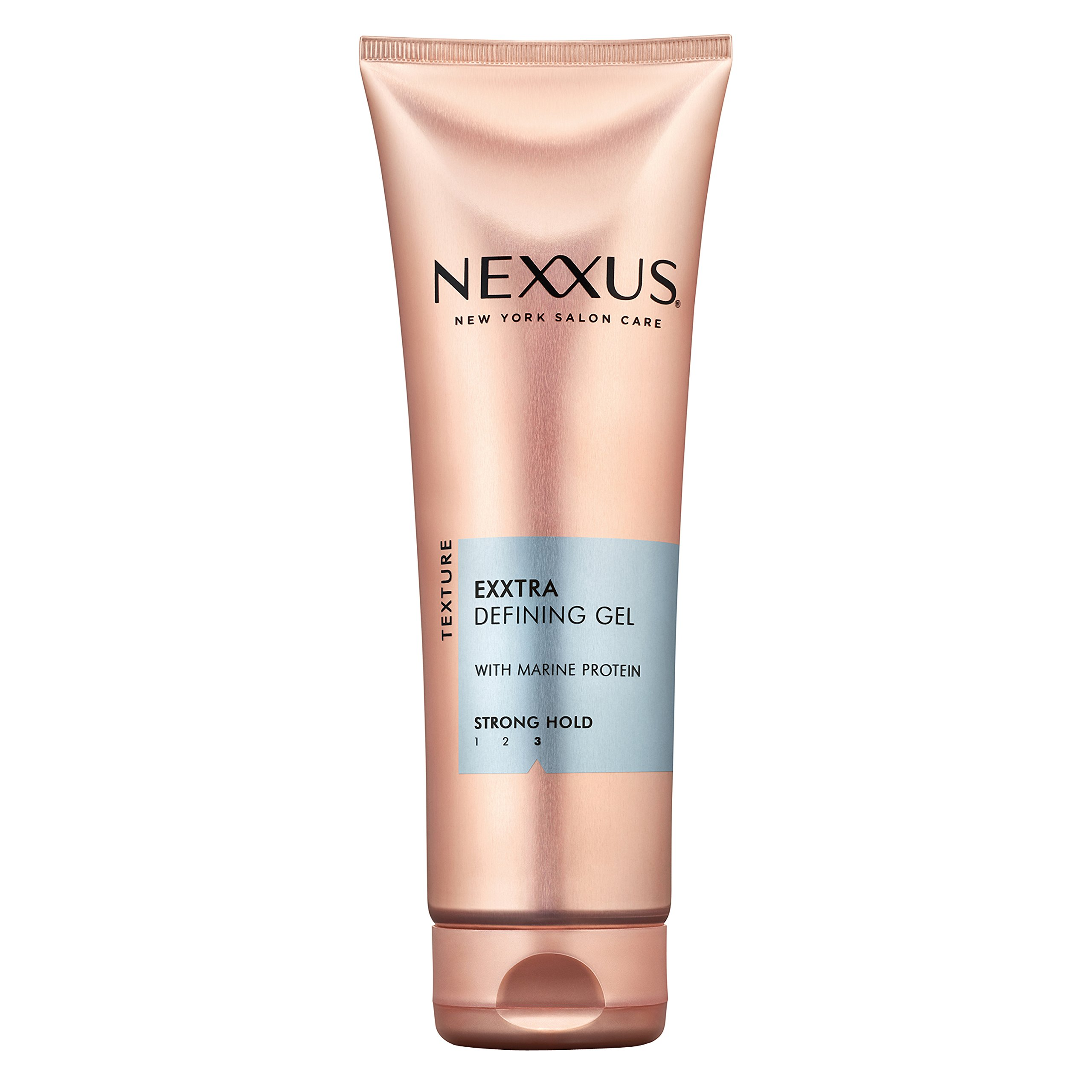 Nexxus Exxtra Defining Gel 8.5 Ounce Strong Hold (251ml) (6 Pack) by Nexxus (Image #1)