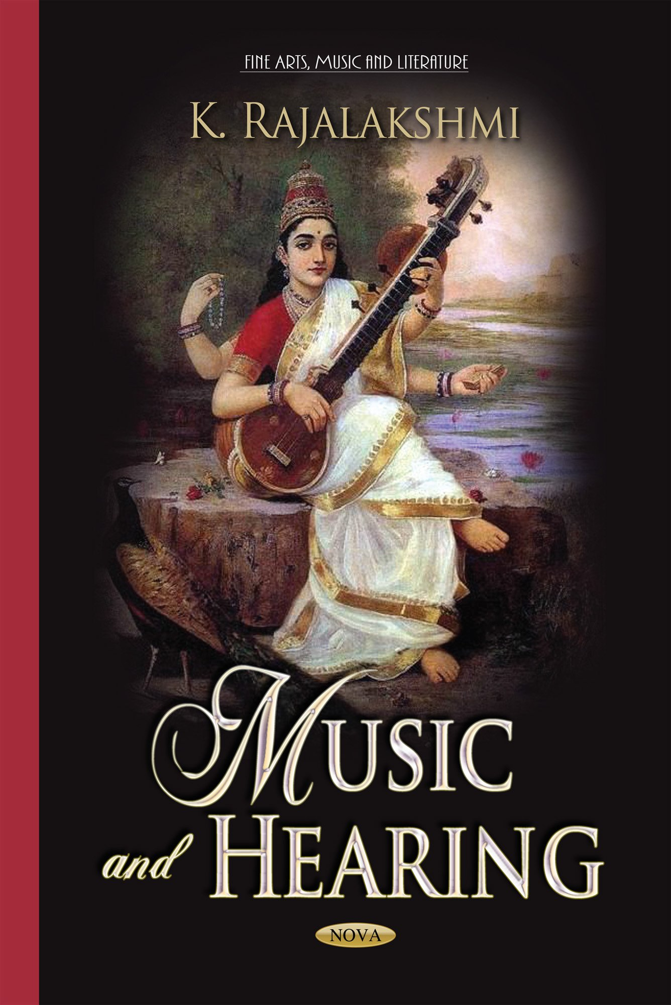 Download Music and Hearing (Fine Arts, Music and Literature) pdf