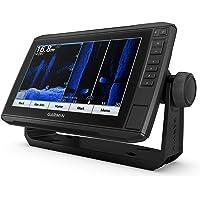 "$969 » Garmin ECHOMAP UHD 94SV, 9"" Keyed-Assist Touchscreen Chartplotter with U.S. BlueChart G3…"