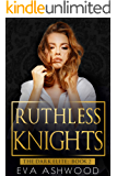 Ruthless Knights: A Dark Mafia Romance (The Dark Elite Book 2)