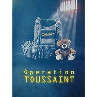 Operation Toussaint