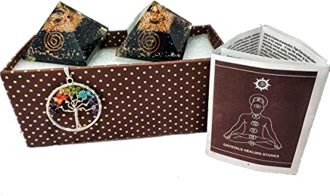 Psychic Attack Protection Black Tourmaline Labradorite Negative Energy Protection Aura Protection Selenite Empath Protection Bracelet