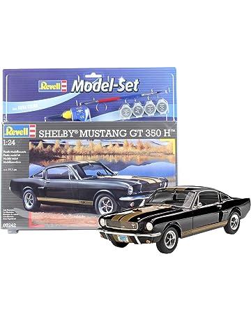 Revell Shelby Mustang GT 350 Maqueta Modelo Set (67242)