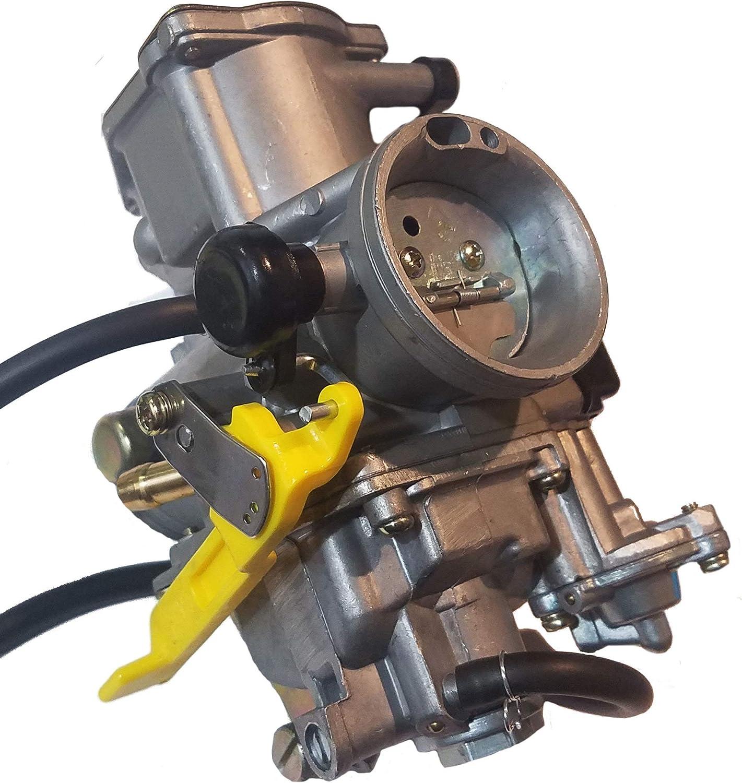 ZOOM ZOOM PARTS Carburador Carb se adapta Honda TRX 300 EXTRX300EX(Sportrax 2x4 1993-2008 93-08