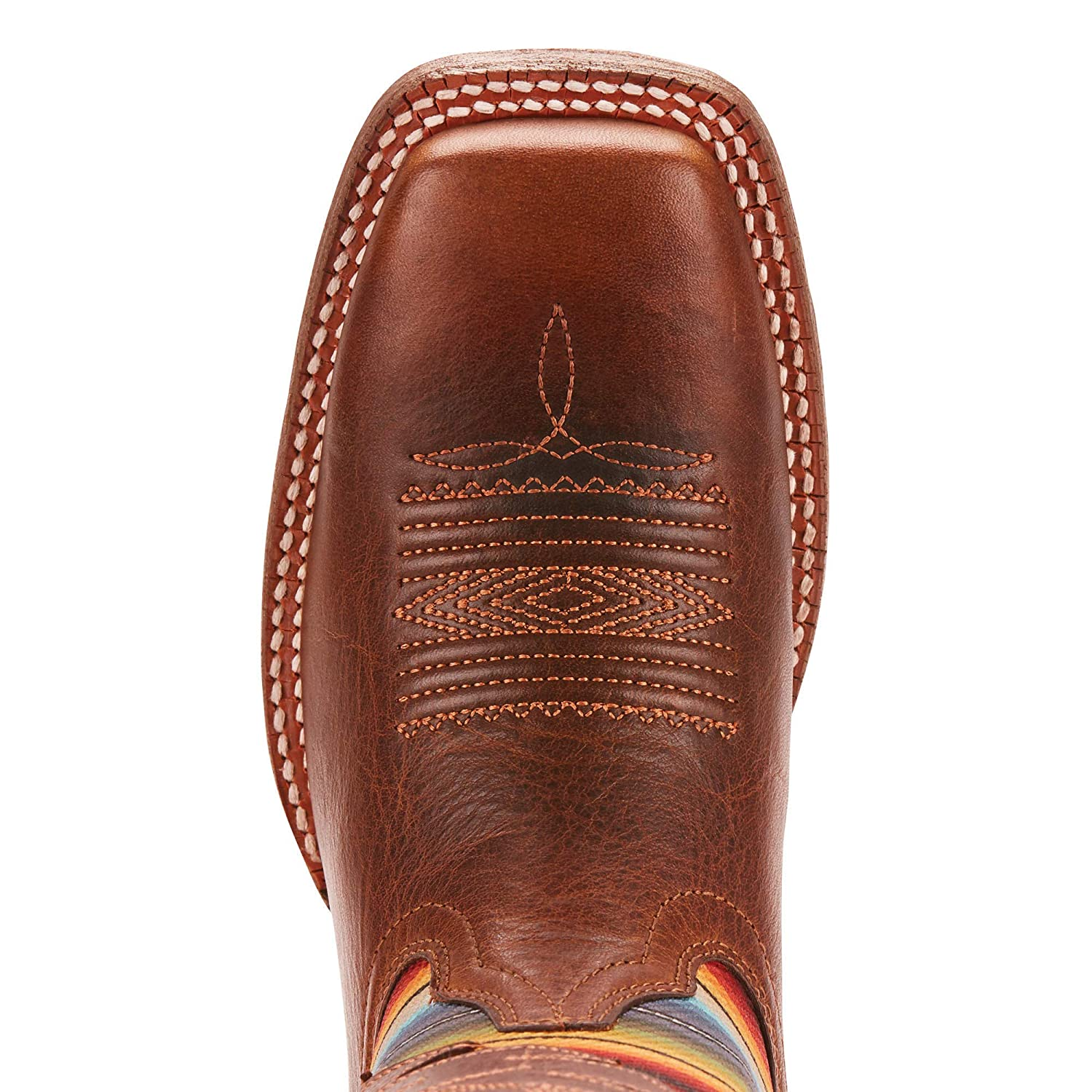 ARIAT Womens Circuit Feather Western Boot