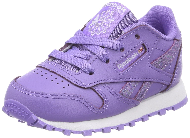 Reebok Cn0323, Chaussures de Gymnastique Fille