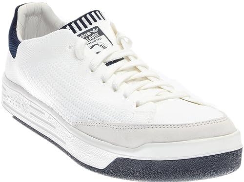 promo code f9d63 24422 Adidas Men s Rod Laver Super PK White S80512 (Size  ...