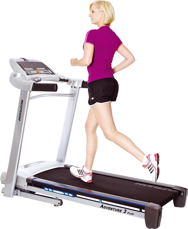 "Horizon Fitness Laufband ""Adventure 3 Plus"""