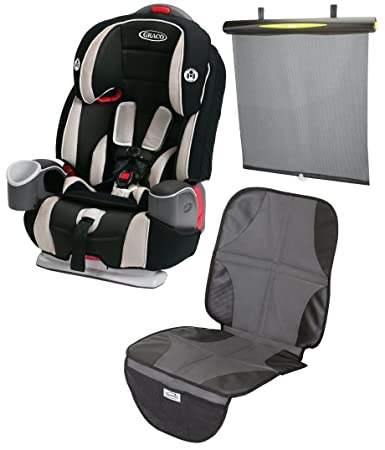Graco Argos 65 3 In 1 Car Seat With Better Fit Window Shades