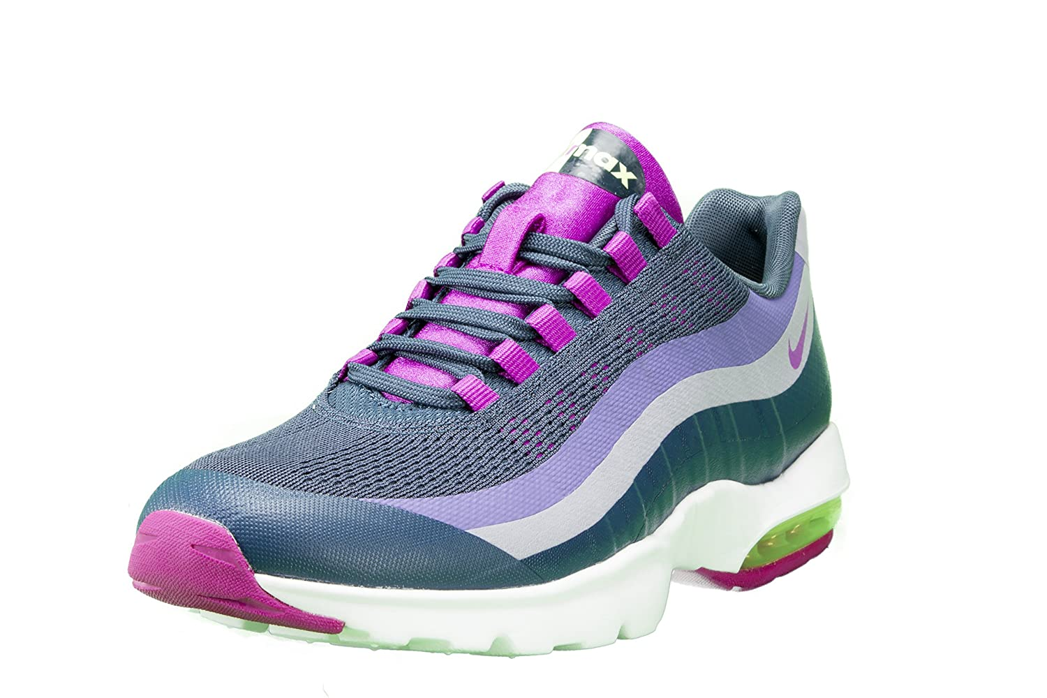 outlet store d11cc 92fbc Amazon.com | Nike Womens air max 95 Ultra Running Trainers 749212 Sneakers  Shoes | Road Running
